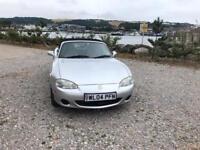 Mazda MX5 EUPHONIC