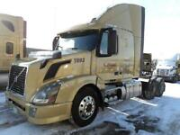 Call Syed Now Volvo VNL  430 Sleeper I-shift