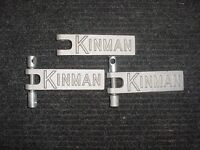 Kinman Hatch Latch