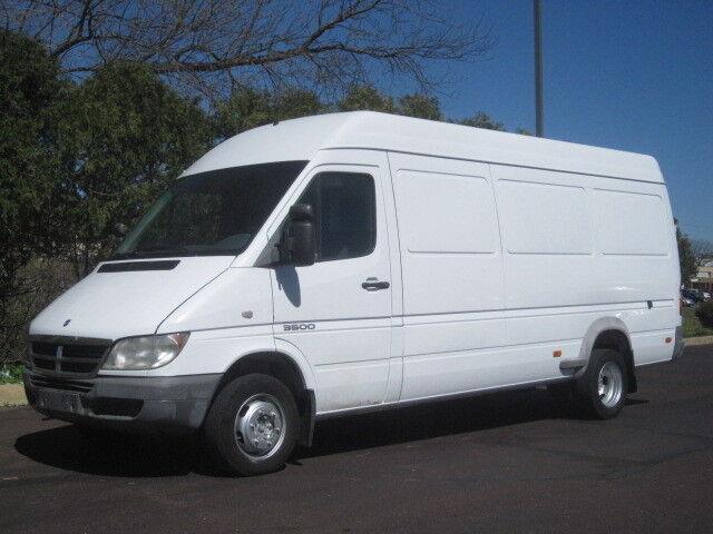 Imagen 1 de Dodge Sprinter white