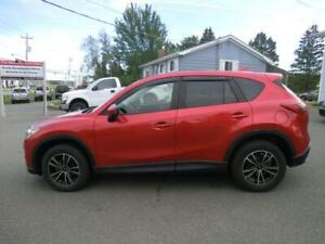 2015 Mazda CX-5 GS TOURING SUNROOF FWD FINANCE $144. biwkly