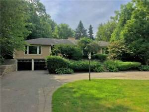 Indian Road - Lorne Park Luxury Home - Mississauga - 2019 Lease