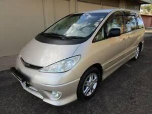 2004 Toyota (Tarago) Estima HIGH SPEC G-EDITION L Wagon 8 SEATS