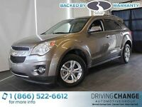 2010 Chevrolet Equinox LTZ-AWD-Moon Roof-Heated Leather Seats