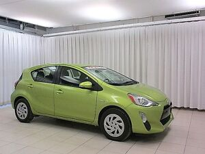 2016 Toyota Prius C NEW INVENTORY! HYBRID 5DR HATCH