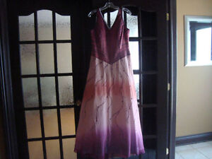 Dresses for Evening (5 of them between size (10-16) West Island Greater Montréal image 6