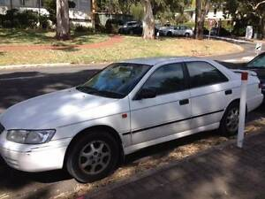 1998 Toyota Camry Sedan Automatic Torrens Park Mitcham Area Preview