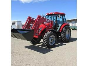 2015 TYM 1003 (Perkins Powered) 100 HP Tractor w. DeLuxe Cab
