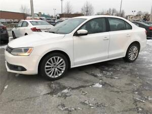 2013 VolkswageN Jetta Highline *TDI* JAMAIS ACCIDENTÉ MAGS 17