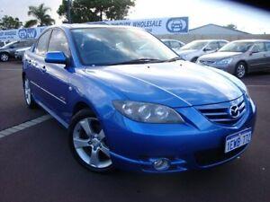 2005 Mazda 3 BK1031 SP23 5 Speed Manual Hatchback Bunbury Bunbury Area Preview