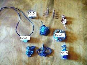 Hand Crafted Jewelry / Jewellery London Ontario image 1