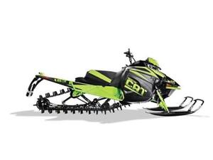Factory Clearence Event on 2018 arctic cat snowmobile