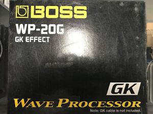 BOSS WP-20G GK EFFECT