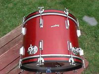 "WTB: 20"" Rogers Bass drum"