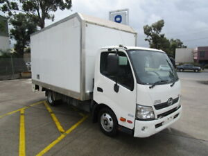 ** 2015 HINO 300-616 22 CUBIC METER AUTOMATIC PANTECH ** Arndell Park Blacktown Area Preview