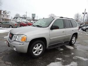 2005 GMC Envoy SLT Chathams Best Buy Dealer