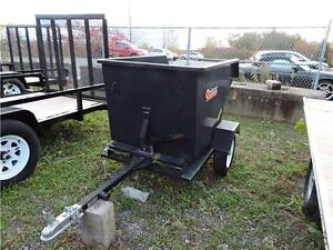 Dump Carts | Kijiji: Free Classifieds in Ontario. Find a ...