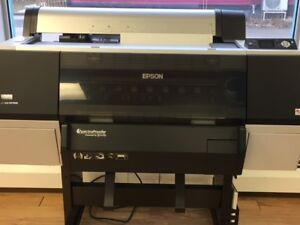HOLIDAY SPECIAL Epson Stylus Pro 7900 HDR w/ SpectroProofer