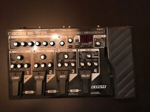Roland ME-70 Guitar Multiple Effects