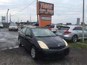 2004 Toyota Prius***BEST CAR ON GAS***DRIVES GREAT***CERTIFIED