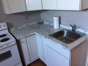 Large 2-bdrm apt. Close to Hamilton GO. Utilities included!