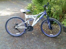 DUNLOP Mountain Bike.