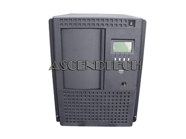 Genuine Dell Powervault 136t Lto/sdlt Tape Library Dd169 Us-0dd169 D000160717