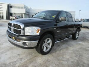2008 Dodge Ram 1500 SLT. Text 780-205-4934 for more information!