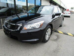 2010 Honda Accord Sedan ONE OWNER, NO ACCIDENT,CERTIFIED,CLEAN