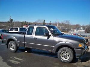 2008 Ford Ranger Sport ONLY 134000KM!!! , NICE AND CLEAN!A/C!
