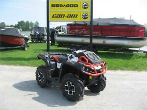 Used Tires Barrie >> Can Am Xmr | Buy or Sell Used or New ATV in Ontario | Kijiji Classifieds