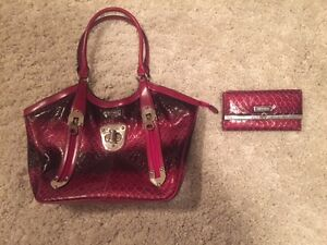 Vittorio Purse and Wallet Set