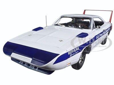 1969 DODGE DAYTONA LA DEALERS CINDY LEWIS CAR CULTURE 1/18 AUTOWORLD AMM1091