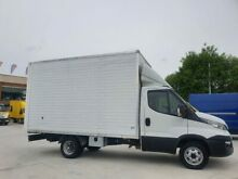 IVECO DAILY 35C13  DAILY