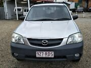 2003 Mazda Tribute Auto 4X4 Wagon Nundah Brisbane North East Preview