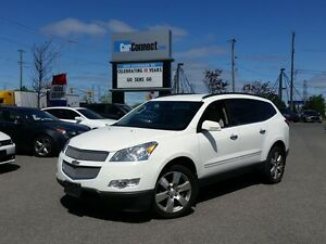2011 Chevrolet Traverse LTZ AWD!!  ONLY $19 DOWN $88/WKLY!!