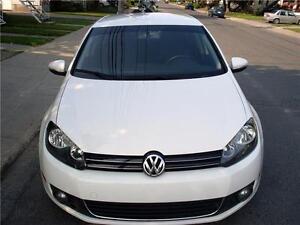 2013 Volkswagen Golf 2.0 TDI Comfortline