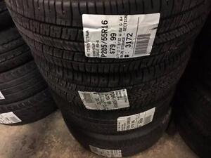 205/55/16 Goodyear Eagle RS-A (All Season)