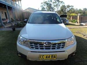 2012 Subaru Forester X, MY 12 , AWD Woolgoolga Coffs Harbour Area Preview
