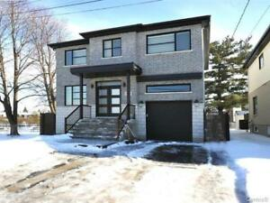 Nice House rent in brossard Section A