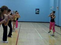 Zumba Dance Fitness - all levels central/NW location