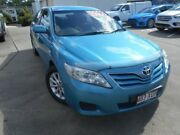 2009 Toyota Camry ACV40R MY10 Altise Blue 5 Speed Automatic Sedan Noosaville Noosa Area Preview