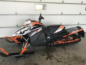 "2018 Arctic Cat M8000 Sno Pro - 3"" track - Only $100 Bi weekly"