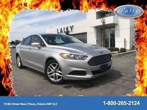 2013 Ford Fusion SE, One Owner, Local trade!!