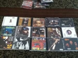 Hip Hop/Rap collection