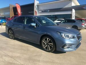 2019 Subaru Liberty B6 MY19 2.5i CVT AWD Premium Grey 6 Speed Constant Variable Sedan Muswellbrook Muswellbrook Area Preview