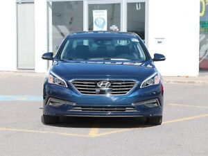 2016 Hyundai Sonata LIMITED West Island Greater Montréal image 2
