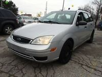 "2005 Ford Focus SE ZXW - ""AS IS"""
