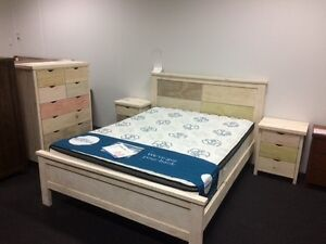 Queen beds from $299 all must clear last weekend Oxley Brisbane South West Preview