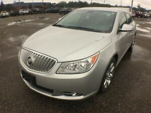 2012 Buick LaCrosse UNKNOWN